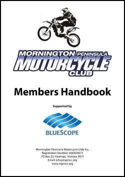 MPMMC Membership Handbook